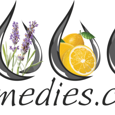 1000 Remedies logo
